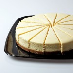 Cheese cake fromage blanc vanille speculoos 1 kg pour 8 pers