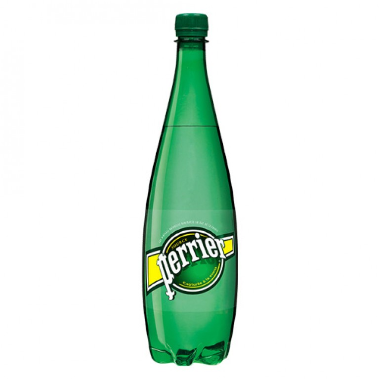 Perrier bouteille 1L